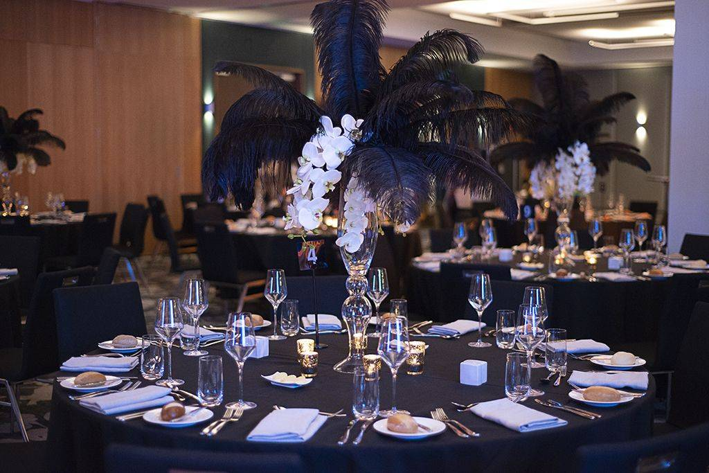 Corporate Medical Conference and Gala Dinner at Westin Hotel