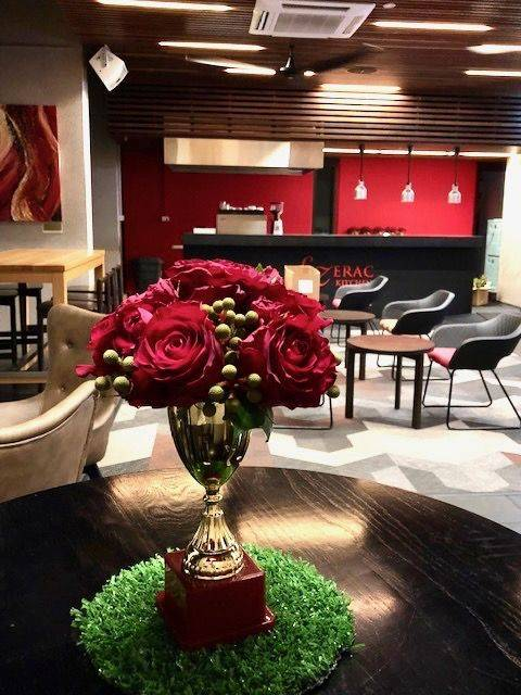 Melbourne Cup - Westin Hotel and Four Points  by Sheraton Hotel